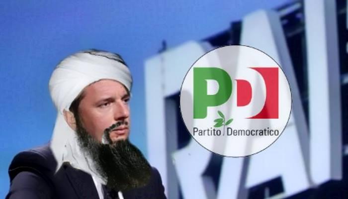 Il Partito Democratico, l'Islam e la taqiyya