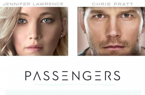 Passengers. Innamorarsi nello spazio