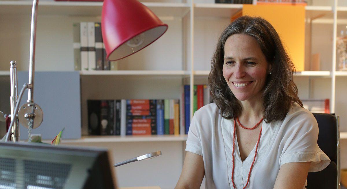 Metti ordine a casa e nella vita: intervista a Sabrina Toscani