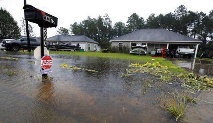 Harvey abbandona Houston e minaccia il sud della Luisiana