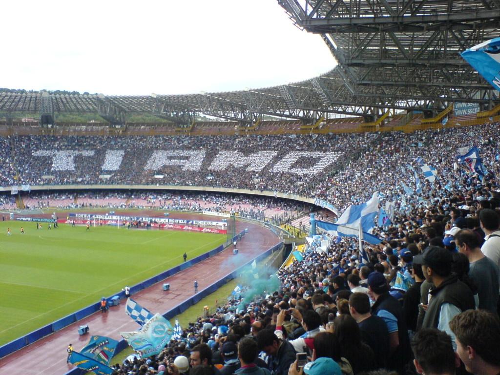 1 agosto 1926: Nasce l'Associazione Calcio Napoli
