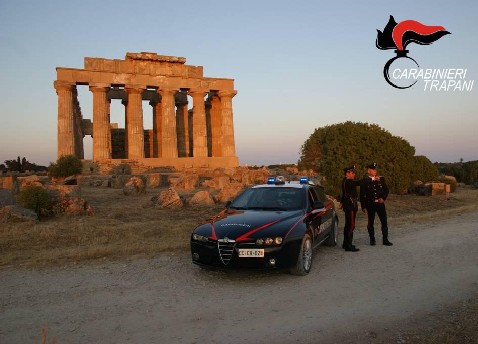 Castelvetrano: arrestati per droga, 3 ospiti della Locanda