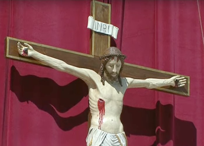 Domenica delle Palme 2017. L'omelia di Papa Francesco