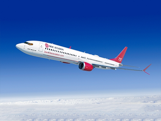 BOC Aviation orders 10 new Boeing 737 MAX 10 aircraft | Aviation
