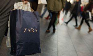 Zara: perché la gonna di jeans è stata ritirata dai negozi?
