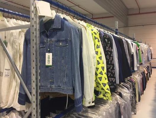 Kenzo appoints GEODIS as global logistics partner | Supply Chain