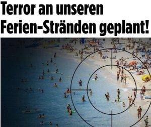 Isis Allarme Attentati Sulle Spiagge In Italia E Spagna.