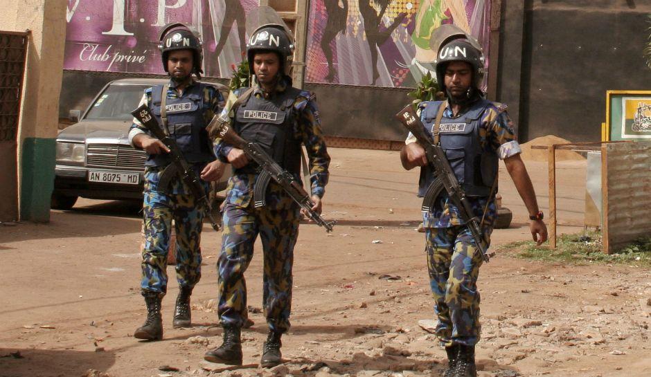 Mali: Almeno 2 morti a Bamako, attacco al Mali Resort da parte di sospetti terroristi jihadisti » Gu