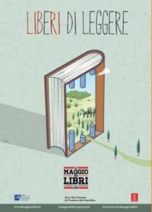 Maggio dei libri: la biblioteca Liciniana aderisce alla campagna nazionale dedicata alla lettura