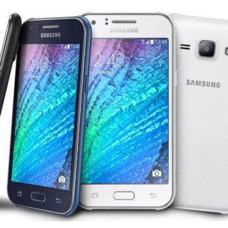 Scarica Driver USB Samsung Galaxy J1