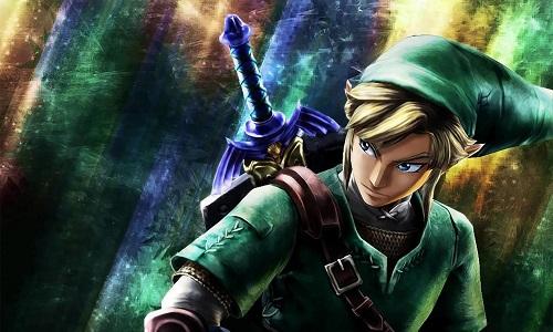 Zelda sarà un titolo di lancio per Nintendo NX, giocabile all'E3