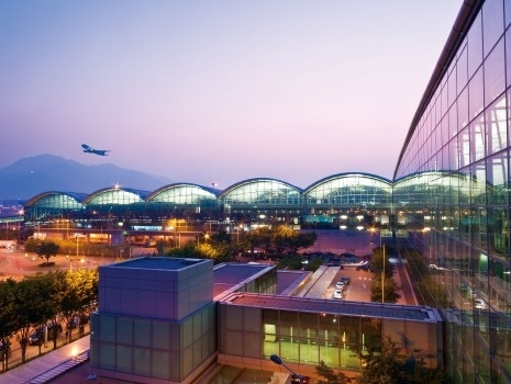 Hong Kong Airport sees steady growth in cargo volume in September | Air Cargo