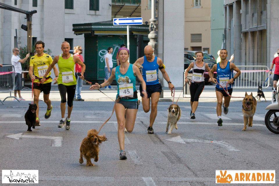 La Trieste Doggy Run torna il 4 Maggio 2016