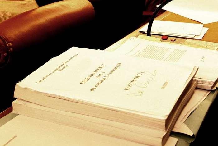 Al Senato è iniziato l'iter per l'approvazione della manovrina. Maggioranza a rischio?