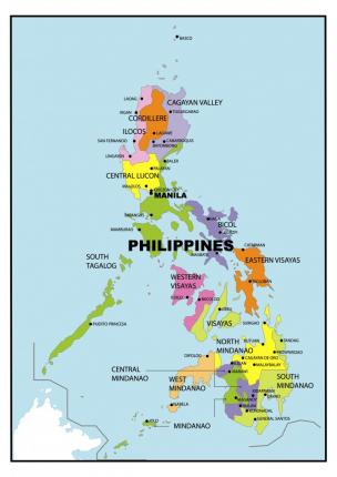 18 soldiers killed by Islamic militants in the Philippines