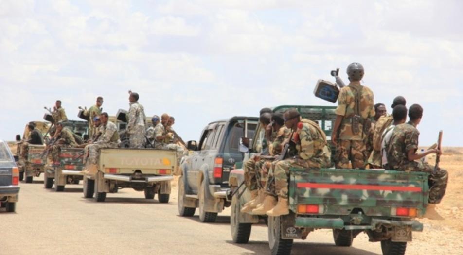 Puntland: 18 combattenti al-Shabaab uccisi dalle forze di sicurezza del Puntland » Guerre nel Mondo