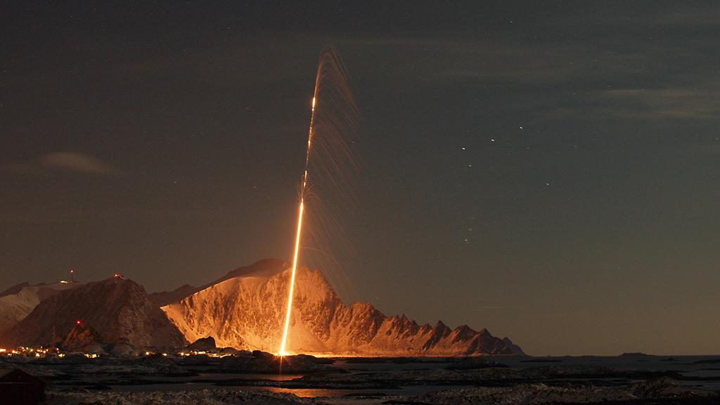 25 gennaio 1995: Un missile scientifico rischia di far esplodere una guerra nucleare