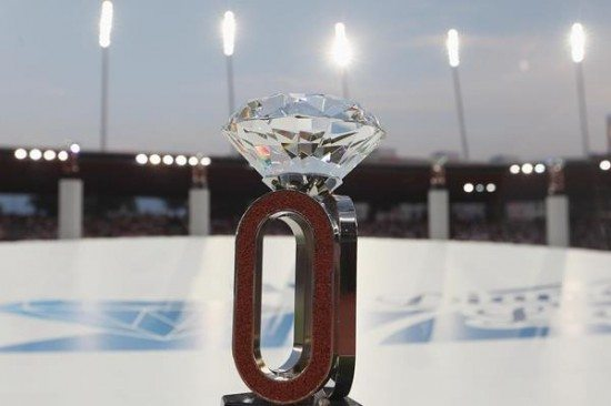 Diamond League 2016: Nuovo sistema di punteggio per la classifica finale