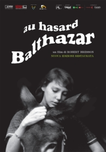 "A Terni ""Au hasard Balthazar"" di Bresson versione restaurata"
