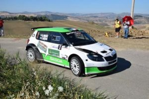 """Al via 15° Rally di Caltanissetta il """"Trofeo Totò Tornatore"""" e il 1° Historic Rally"""
