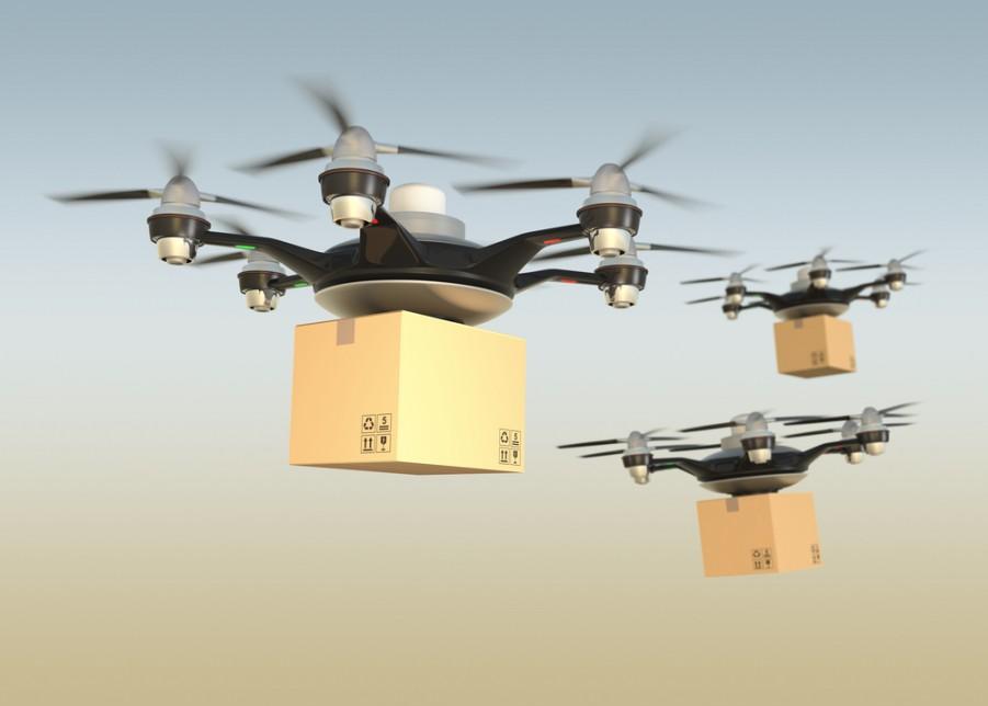 Un brevetto di Amazon getta le rondini nel panico