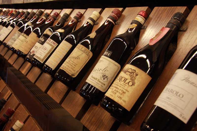 Far conoscere e vendere i vini italiani nel mondo