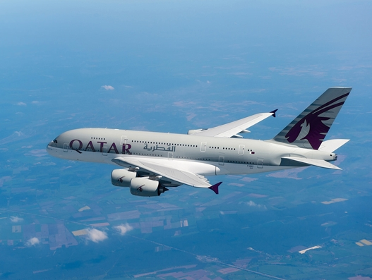 Qatar Airways inaugurates Doha to Skopje direct flight service | Aviation