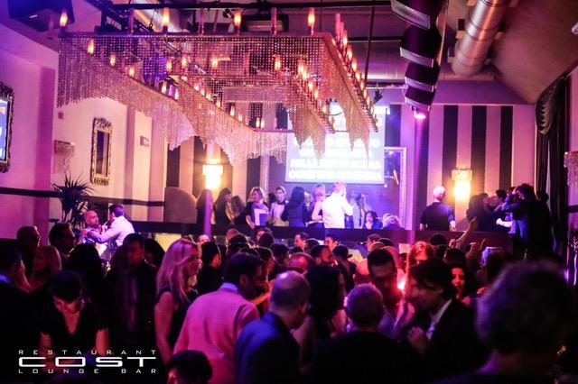 Cost Milano: 8/3 Socialize, 9/3 Umberto Smaila, 10/3 Friday Night