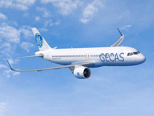 GE Capital Aviation Services orders 100 A320neo aircraft | Aviation