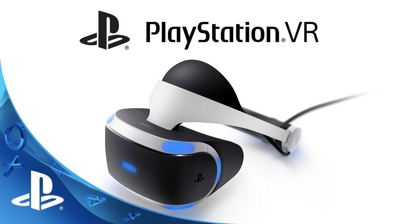 Regno Unito: per provare il PlayStation VR dovrete pagare