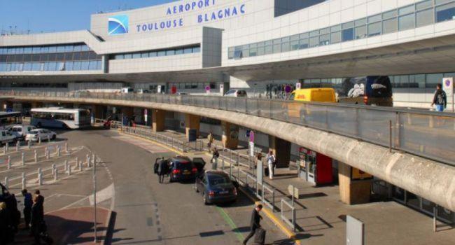 Toulouse: après la gare Matabiau, l'aéroport évacué