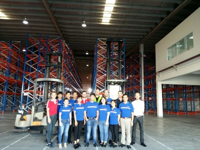 FM Logistic sets up base in Vietnam to strengthen its position in Asia | Supply Chain