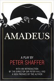AMADEUS di Peter Shaffer