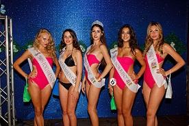 """Al Lido """"La Playa del Sol"""" di Galati Marina la 5° Edizione di Miss """"Sicilia Bedda"""""""
