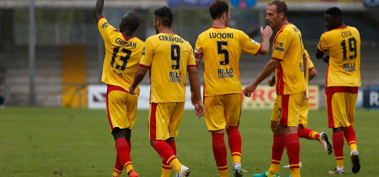 Serie B 35^ Giornata, Cittadella-Benevento: Probabili formazioni
