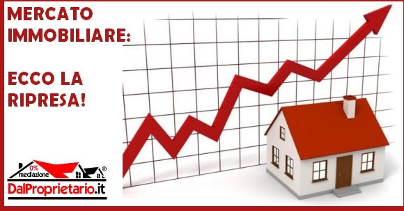 Boom di compravendite immobiliari a inizio 2016