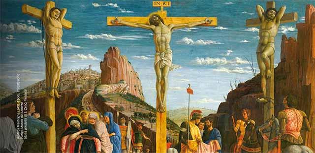 L'OPV celebra la Santa Pasqua a Rovigo ed Este