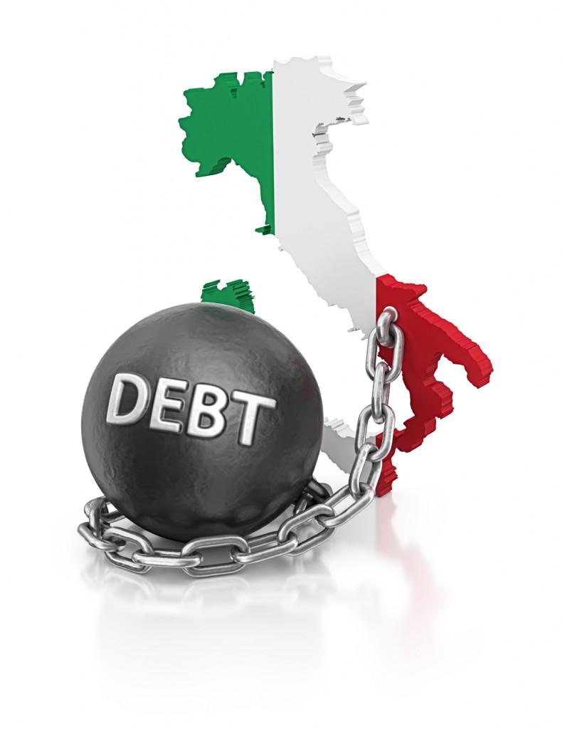 UN SUICIDIO DI PROPORZIONI COLOSSALI: LA POLITICA DELLE TASSE DESTINATA A FAR PIOMBARE L'ITALIA NELL'ABISSO DELLA DISPERAZIONE