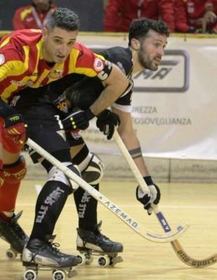 CGC Viareggio – Amatori: al via la semifinale