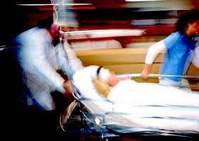 """""""Corsie di ospedale che diventate trincee di guerra"""" – TDM Castelvetrano"""