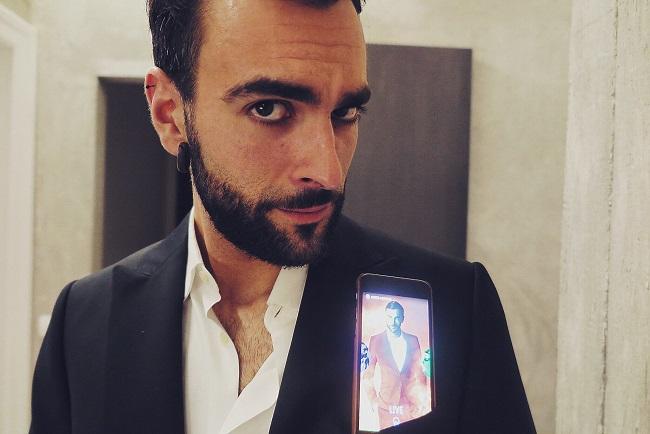 Solo due satelliti è il nuovo singolo di Marco Mengoni: testo e audio