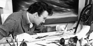 Palermo: Ultimo incontro del cinema astratto del Conservatorio dedicato a Norman McLaren