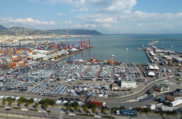 Cocaina sequestrata a Salerno, era pronta per arrivare in Sicilia