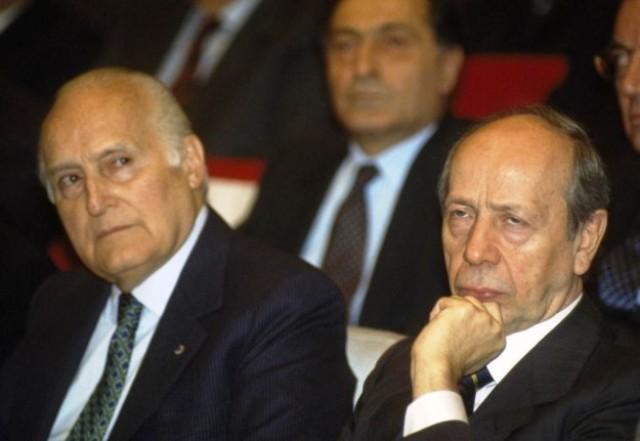 Ritorno al futuro... dell'Italia - Archivio #aporie
