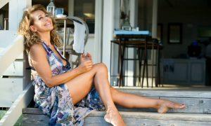 Barbara D'Urso: pausa estiva e poi…