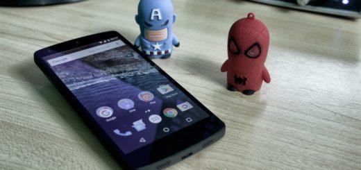 Installa Android 7.0 Nougat su Nexus 5 tramite Euclidean ROM