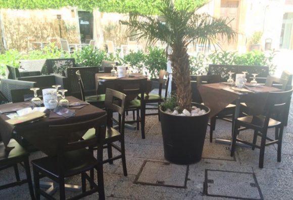 Allo Zenobia, il buon cibo innanzi la storia di Castelvetrano
