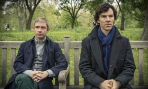 Sherlock, in arrivo tutte le puntate della serie su Paramount Channel