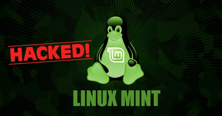 Lanux Mint hackerato, ecco come rimediare e cosa è successo
