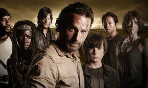 The Walking Dead, Stagione 8: una conferma e un addio 'eccellente'?